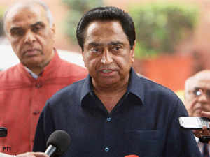 Urban Development Minister Kamal Nath has been pushing for vertical expansion of Delhi which has been opposed by Delhi Urban Art Commission.