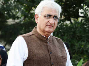 "Foreign minister, Salman Khurshid has said that India would give a ""proportionate"" response to the ""ghastly"" death of two soldiers at the hands of Pakistani troops."