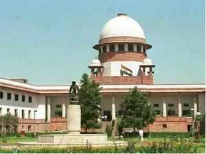 NHAI has decided to approach the Supreme Court against the environment ministry's  green clearance delays.