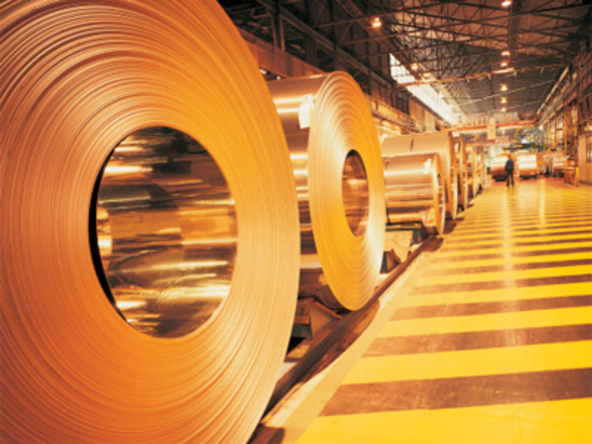 Steel consumption to grow at 5 per cent in 2013 - The