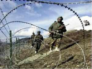 MAC had issued warnings on Monday to the Army about a possible terrorist raid on one of the military posts in Mendhar.