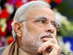 Need to give more opportunities to the younger generation: Narendra Modi, Gujarat Chief Minister