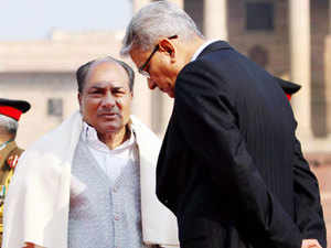 """""""The way they treated the dead bodies of the Indian soldiers is inhuman,"""" A K Antony added. One soldier was beheaded."""