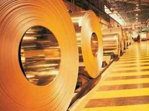 India Ratings expects credit profiles of its rated steel producers to remain stable in 2013, driven by continuous but slow growth in domestic steel demand.
