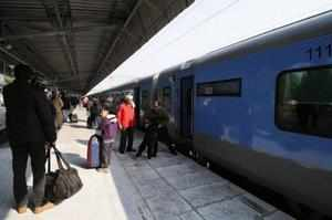 A passenger travelling to Thiruvananthapuram from New Delhi on a Mail or an Express train in Sleeper Class will now have to shell out an extra Rs 186.