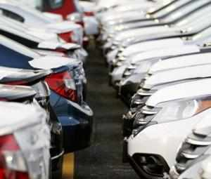 According to the data released by SIAM on Wednesday, cars are likely to post lower growth than the 1.37% clocked in FY 2008-09 .