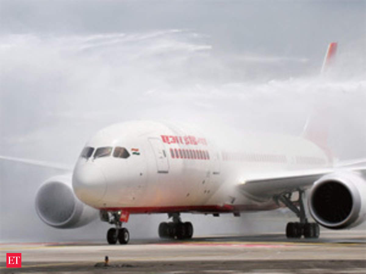 Air India: Air India launches new daily flight on Delhi ...