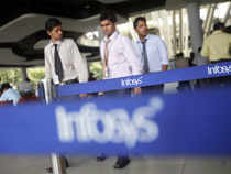 The biggest gain for Infosys will be its confidence. The change in the mood within and among its external stakeholders could just result in a virtuous cycle of performance.