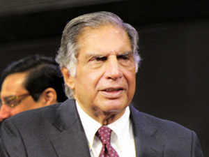 The Chairman Emeritus of Tata Sons Ltd, who has just stepped down as Chairman of the group, said that those who had not invested in Gujarat were stupid.