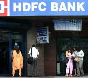 """""""Gujarat is a focused state for HDFC Bank... Our credit- deposit ratio in the state is at 105 per cent,"""" Managing Director Aditya Puri said."""