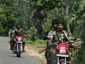 Centre announces packages worth Rs 300 crore for tribal development and livelihood projects in Kalahandi district of Odisha to tackle Maoist menace.