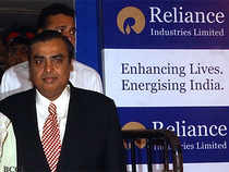 RIL overtook ITC as the most influential stock in Sensex, after its shares soared by 3.4 per cent. RIL also remains the country's most valued company in terms of market capitalisation.