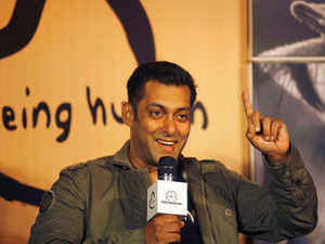 Salman runs a charitable organisation 'Being Human', with an aim to help the needy people in areas of education, healthcare and others. Now, he is planning to venture in new areas of business under the same name.