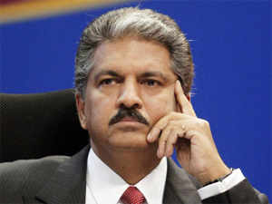 Commenting on the adoption of a new visual identity, Mahindra group Chairman Anand Mahindra said group has grown exponentially over the past decade, with businesses covering a wide range of industries.
