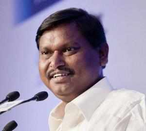 Jharkhand brought under President's Rule for the third time