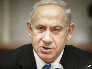 Two days ahead of the general elections in Israel, Prime Minister Binyamin Netanyahu has targeted Iran over its contested nuclear agenda, saying history would not forgive those who do not stop Tehran's atomic programe.