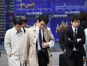 BoJ will need to slow easing if the effects on prices and yen go too far, said Koichi Hamada, who's advising PM Abe on choosing a new central bank chief.