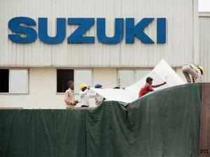 Maruti Suzuki to develop two facilities in Gujarat to step up manufacturing