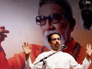 In an interview in party mouthpiece 'Saamana' last month, Uddhav had categorically stated that no one can replace Bal Thackeray as Shiv Sena 'Pramukh'.