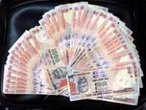 Deccan Chronicle Holdings has announced a net loss of over Rs 1,040 crore for the 18 months period ended Sept 2012.