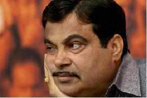 Gadkari is facing charges of dubious funding of his Purti Power and Sugar Limited as well as of not returning excess land alloted to the factory.