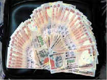 Deccan Chronicle , which had extended its financial year by six months, saw its promoters ' holding slipping to 38.4% from 78.83% in March 2011.