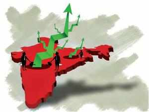 Reinforced by major additional reforms in the late 1990s and early 2000s, growth of the GDP and trade saw a massive shift.