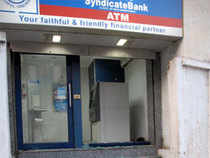 Syndicate Bank reports 50.38% growth in net profit at Rs 508.49 crore for the third quarter ended December 31, 2012.