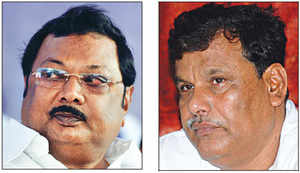 Ministers MK Alagiri, Srikant Jena at war over fertiliser subsidies
