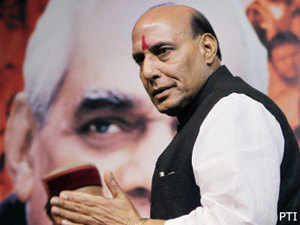 The BJP's woes appear to be unending. Just as the strife over the presidential election came to an end in the Capital on Wednesday with Rajnath Singh's election as its chief, the party faced a fresh crisis in Karnataka where its government seems to be gasping for breath.