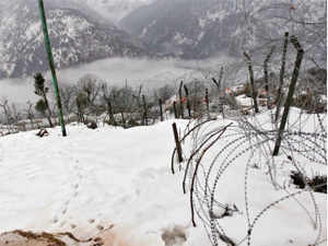 Amidst strain in bilateral ties, Pakistan wants to resolve all issues with India, including tensions along LoC, through talks.