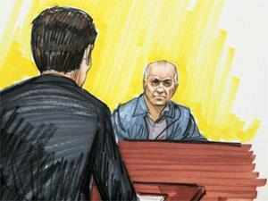 As David Headley appeared before the court for his sentence hearing, American victims of the Mumbai terror attack said it would be an outrage if he was let off with just a 30 year imprisonment for his involvement in the massacre of 2008.