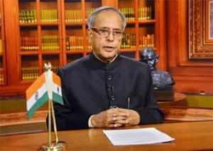 Don't take friendship for granted: President to Pakistan