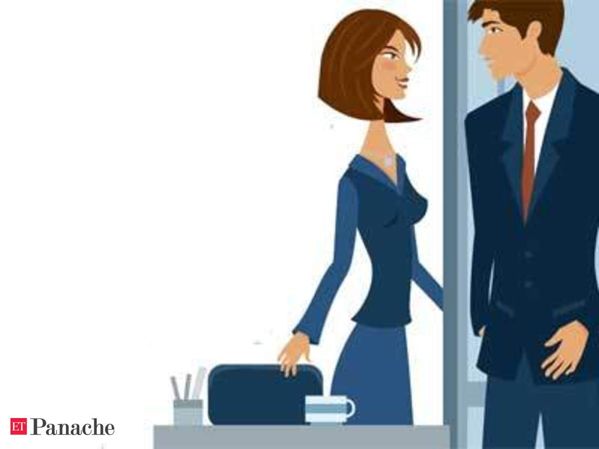 130ff80bc8a 10 rules to get your office dressing right - The Economic Times