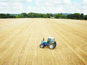 How the tractor is bringing in money for farmers during crucial non-crop seasons