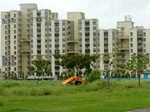 The skyline in outer Delhi may change in the years ahead if the government approves a plan to let private developers build high rise condomimums.