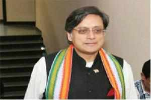 Tharoor said he had asked for measures to facilitate early completion of all ongoing projects for infrastructure development and passenger amenities in the sector.