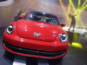 Car maker Volkswagen today said it has hiked the prices of its hatchback Polo and sedan Vento by up to 2.27 per cent with effect from today