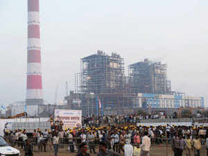 Govt has started roadshows in five countries, including the US, the UK and Japan, for promoting the proposed Rs 13,000-crore stake sale in power producer NTPC