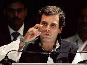 It is also Rahul's very partial, even flawed, understanding, like his father's, that if the party organisation is in proper shape and in tune with the ideology and ideas of the leadership, the party can face its electoral competitors.