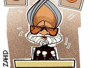 Dr Singh had also diagnosed an internal malady: the faulty UPA communication system not making people aware of its good performance.