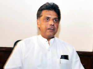 Stressing that Indian government treated all citizens equally, Information and Broadcasting minister Manish Tewari asked Malik to pay attention to the plight of minorities in his own country.
