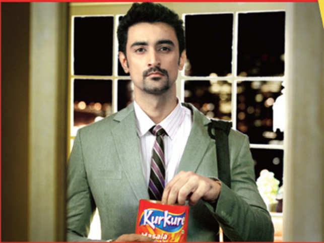 With the introduction of the new Kurkure family, the brand is trying to establish its Indian roots again.