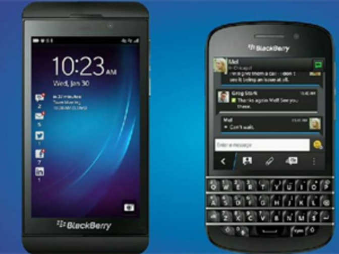 Blackberry 10 Price, Reviews, Latest News about Blackberry