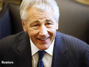 America's assistance to Pakistan should not be unconditional, US Defence Secretary nominee Chuck Hagel  told lawmakers.