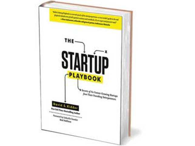 Entrepreneurship is the flavour of the season, and there has been a surge in the number of books which detail what goes into making a company/person successful.