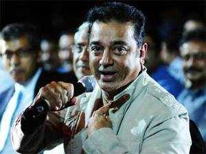 Bollywood superstar Salman Khan appealed to his fans to support Haasan over the ban on his film.