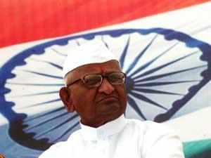 If the government went ahead with the enactment of a 'weak' Lokpal Bill, we would launch another agitation, Hazare said.