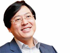 Yang Yuanqing, Chairman and CEO, Lenovo Group