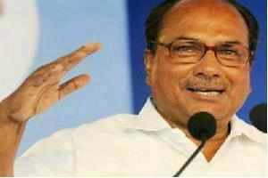 Indian defence minister A K Antony talked tough to Pakistan and asked them to turn their promises into action.